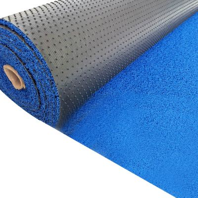 750 (Nail Backing One Tone Coilmat) - Blue