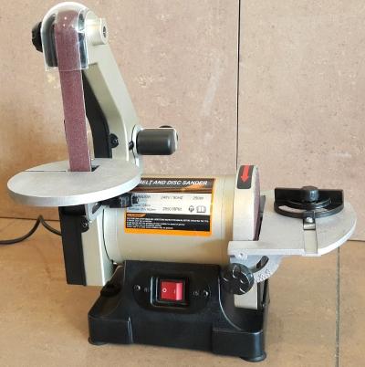 """Belt Sander 1""""x30"""" ID229422"""