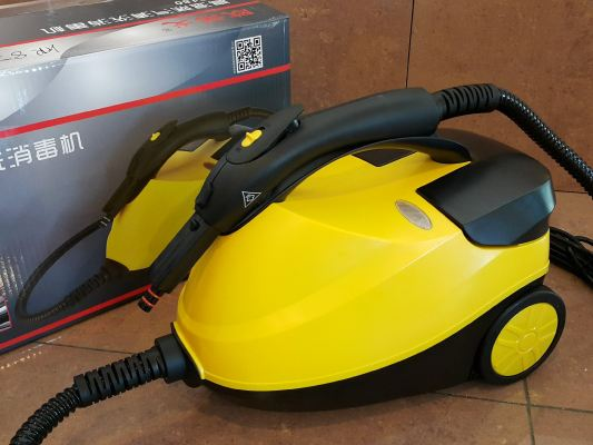 Electric Steam Cleaner ID998759