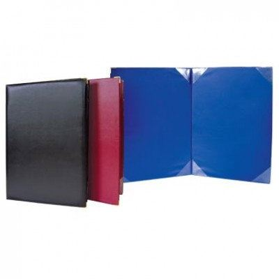 PVC Certificate Holder without Sponge