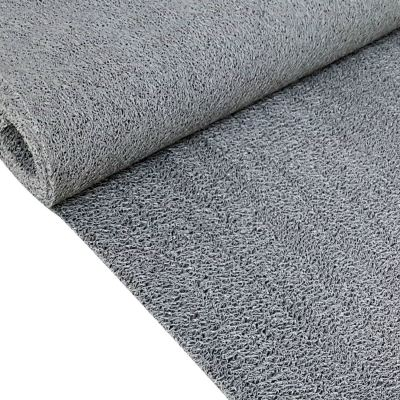 Cushion Coilmat - Heavy Duty (Unbacked) - Gray