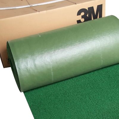 Cushion Coilmat - 3M 6050 - Green