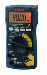 CD771 Digital Multimeters