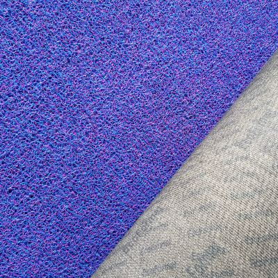 ECOFormat - E700 Magic Grip Mat - Purple Blue