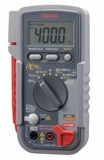 PC20 Digital Multimeters