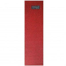ECOFormat - ECO3 (DIY Car Mat - Magic Grip Backing) - Black Red