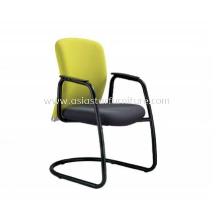 BRYON VISITOR CHAIR C/W CANTILEVER BASE BY-4F