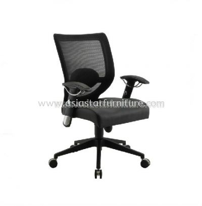 KASANO LOW BACK MESH CHAIR ACL 5077(B)