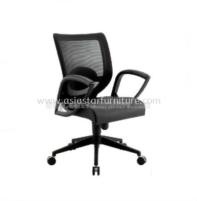 KASANO LOW BACK MESH CHAIR ACL 5077(A)