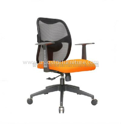 KASANO LOW BACK MESH CHAIR ACL 522(A)