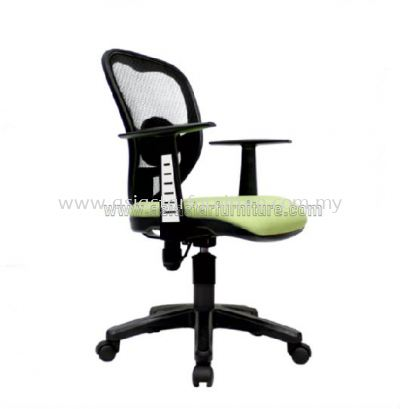 KASANO 4.3 LOW BACK MESH CHAIR ACL 566(A)