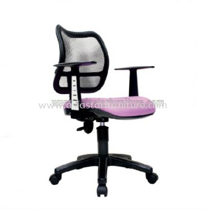 KASANO 4.2 LOW BACK MESH CHAIR ACL 544(A)
