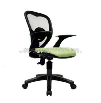 KASANO 4.3 LOW BACK MESH CHAIR ACL 566(C)