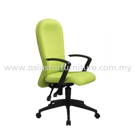 VOTEX FABRIC MEDIUM BACK OFFICE CHAIR- fabric office chair damansara town centre   fabric office chair damansara heights   fabric office chair wangsa maju