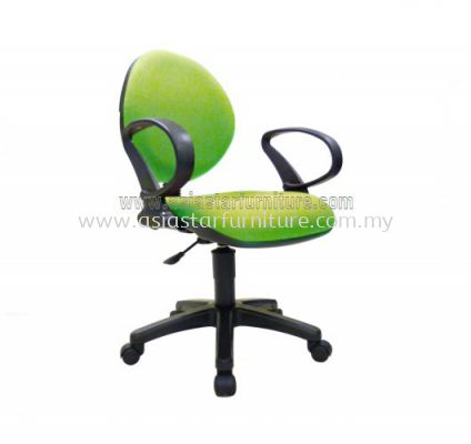 NOBLE LOW BACK CHAIR ACL 4100 (A)