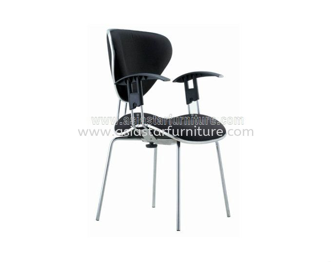 SILVY LOW BACK CHAIR ACL 373 (A)