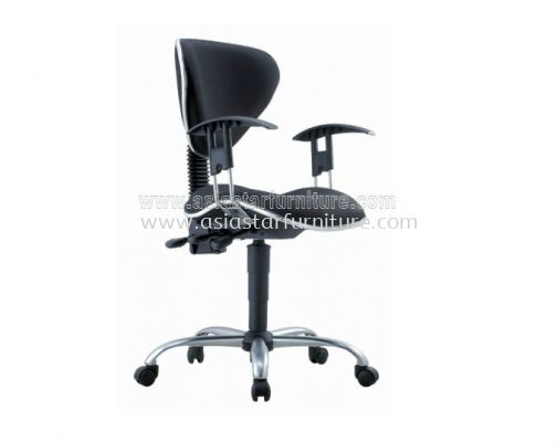 SILVY LOW BACK CHAIR ACL 393 (A)