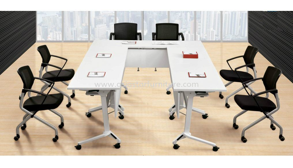 AVA FOLDING MEETING TABLE