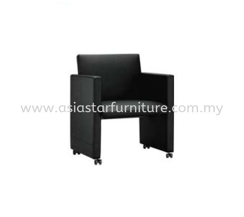 VISITOR LINK OFFICE CHAIR LC-DY4-visitor link office chair bangsar shopping mall | visitor link office chair taman oug | visitor link office chair selayang