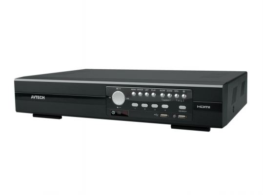 HD VIDEO RECORDERS (TVI)-AVT204