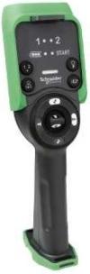 ZART8L - Hand-held Remote Control Crane Wireless Remote Control - eXLhoist Schneider Electric