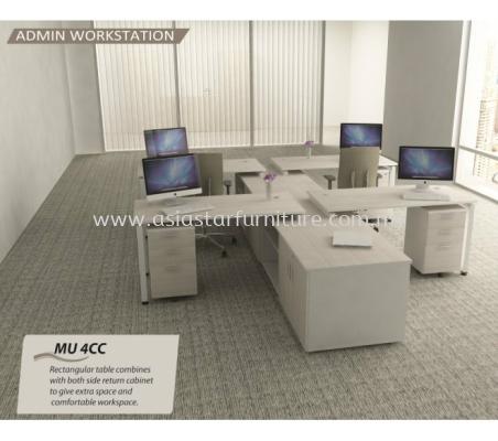 ADMIN WORKSTATION MU4CC