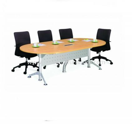 TAXUS OVAL MEETING TABLE