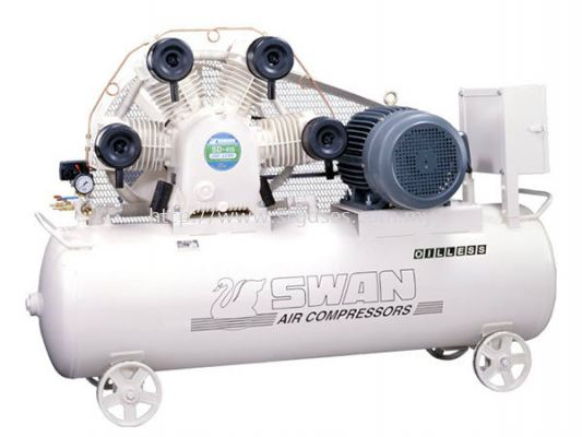SDU-415 OIL-LESS 15HP