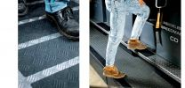 Anti-slip Mat - 3M-510 Safety Mat (Anti-Slip Tape) 3M-510 Safety Walk (Anti-Slip Tape) Anti-Slip Mat