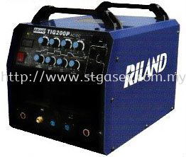 TIG 200P AC/DC
