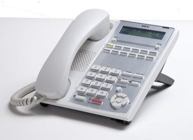 NEC DIGITAL PHONE-IP4WW-12TXH-A TEL (WH)