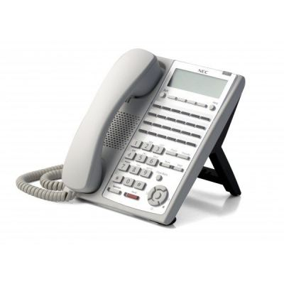 NEC DIGITAL PHONE-IP4WW-24TXH-A TEL (WH)