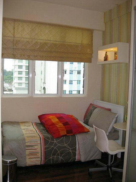 Condo Small Room Design Others Bedroom Interior Design Bedroom Design Selangor Kuala Lumpur Kl Malaysia Kajang Service Xenn Interior Design