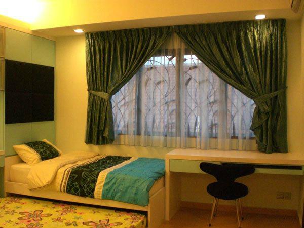 Small Room Design 1 Others Bedroom Interior Design Bedroom Design Selangor, Kuala Lumpur (KL), Malaysia, Kajang Service | Xenn Interior Design