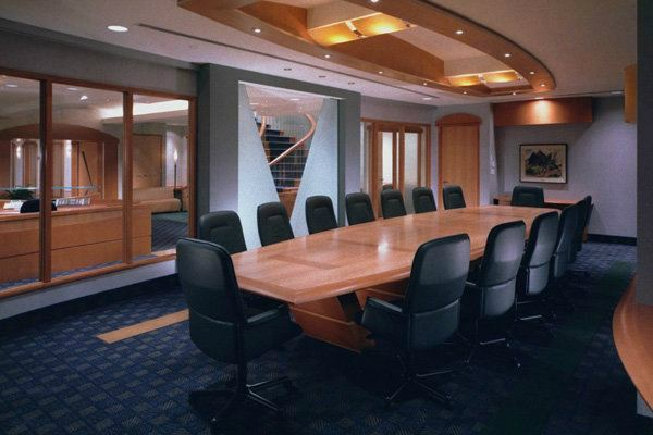 Meeting Room Design