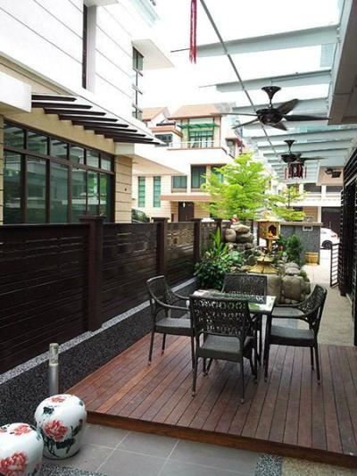 Garden Landscape Design 2