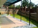 Semi-D Garden Landscape Design