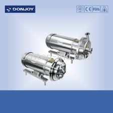 S-KS Stainless Steel High Purity Centrifugal Pump