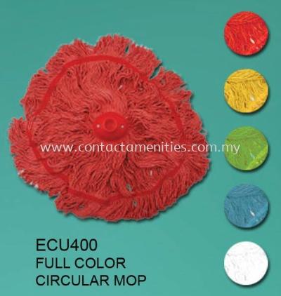 ECU400 - Full Color Circular Mop