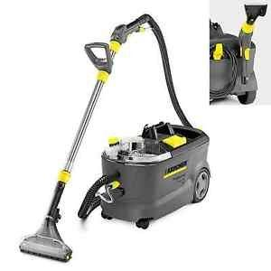 Karcher Carpet Cleaner Puzzi 10/1
