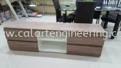 Aluminium Cabinet