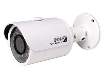 CFW1100S 1MP 720P WATER-PROOF HDCVI IR BULLET