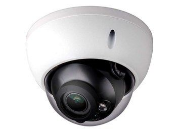 CDBW 1100R-VF 1MP 720P VANDAL-PROOF HDCVI VARI-FOCAL DOME