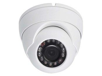 CDW2220M 2.4MP 1080P WATER-PROOF HDCVI IR DOME