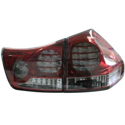 Toyota Harrier tail light type A