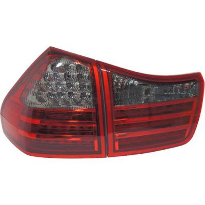Toyota Harrier tail light type C