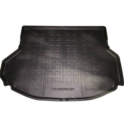 Toyota Harrier 2015 cargo tray
