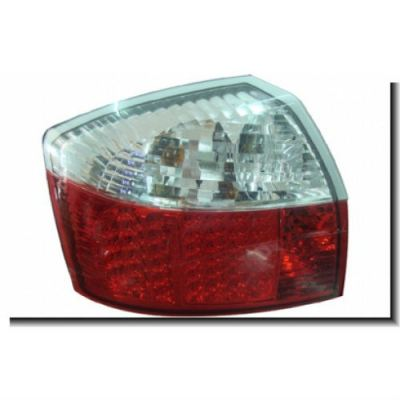 Audi A4 B6 rear tail light
