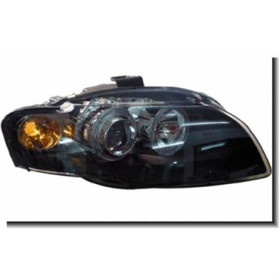 Audi A4 B7 head light
