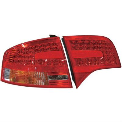 Audi A4 B7 tail light